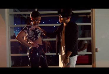 Mark B Tu Eres La Vaina En Latin Music Television