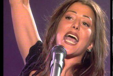 Alejandra Guzman Hacer el Amor Con Otro En Latin Music Television