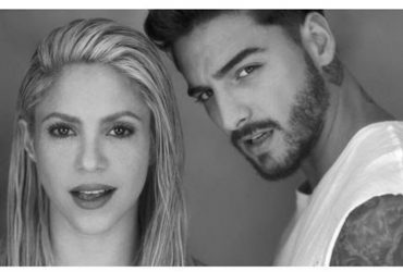 Shakira estrena nuevo videoclip con Maluma