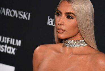 Kim Kardashian niega estar planeando ya la llegada de un cuarto retoño