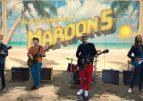 Maroon 5 versiona 'Three Little Birds' de Bob Marley