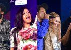 Cardi B y The Carters Beyoncé y Jay-Z copan nominaciones a los premios MTV
