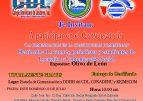 """El Colegio Dominicano de Locutores Inc. CDL te invita a participar en el importante Conversatorio """"La Comunicación en la Constitución Dominicana"""""""