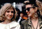 Madonna tiene una hija a su imagen y semejanza