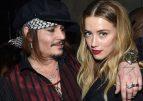"""Amber Heard arremetió nuevamente contra Johnny Depp """"Sufro abuso psicológico"""""""