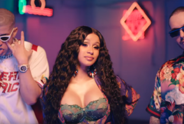 "Nominan a Bad Bunny Cardi B J Balvin en los Grammy por ""I Like It"""