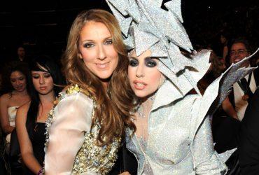 Celine Dion se une a Lady Gaga contra R. Kelly, denunciado por acoso sexual