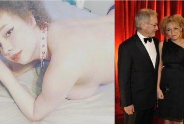 Arrestan a Mikaela, la hija del cineasta Steven Spielberg que se lanzó como estrella porno